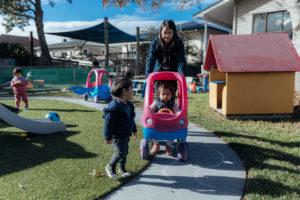 childcare papatoetoe