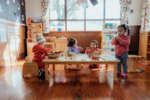 Happy Feet Childcare Otahuhu